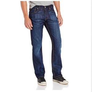 Levi's Men's 514 Straight Leg Jeans - W32 L30